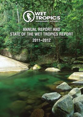 Wet Tropics Annual Report