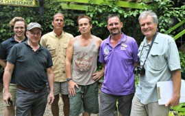 Promoting initiatives that showcase all the Wet Tropics has to offer