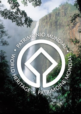 Land based World Heritage Areas management review