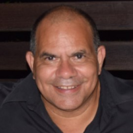Indigenous leader completes Wet Tropics Management Authority board