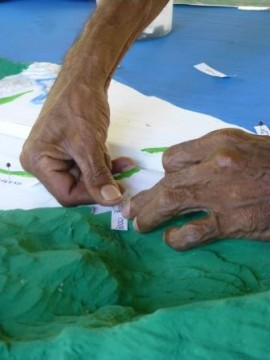 Global spotlight on participatory modelling
