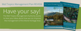 The community have their say in Plan Review