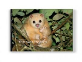 Wet Tropics endemics feature in new publication
