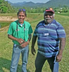 Wet Tropics Tour Guide Program attracts Indigenous interest