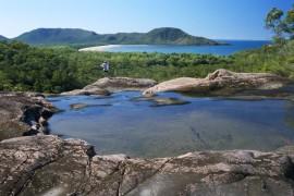 Wet Tropics wins National Landscape Award