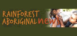 Rainforest Aboriginal News recognises Wet Tropics women