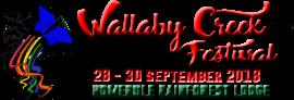 Wallaby Creek Festival