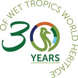 #WetTropics30 Flashback: 1987