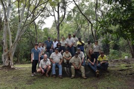 Cultural capability training emphasises respect and responsibility