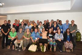 Collaboration strong at Traditional Owners Forum