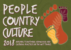 2018 People Country Culture calendar