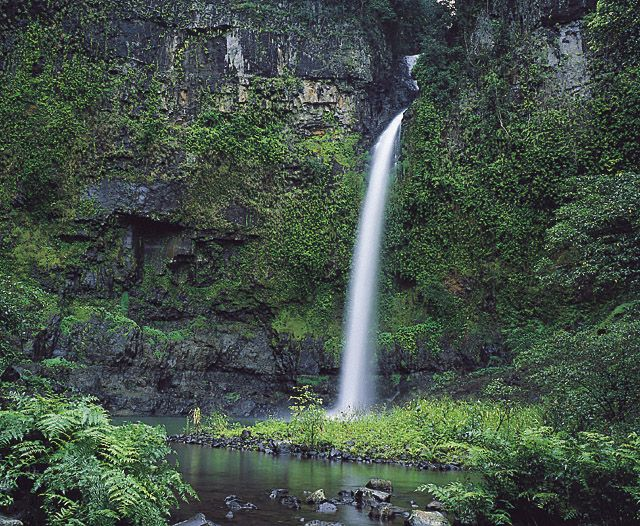 how to get to nandroya falls