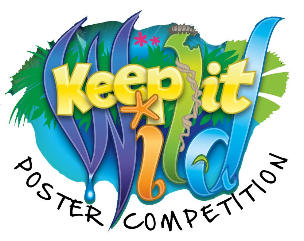 Keep it Wild Poster Competition