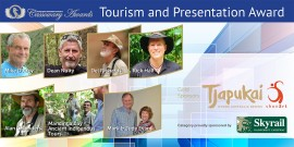 Tourism guides and operators in line for Cassowary Award