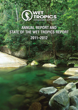 Wet Tropics Annual Report