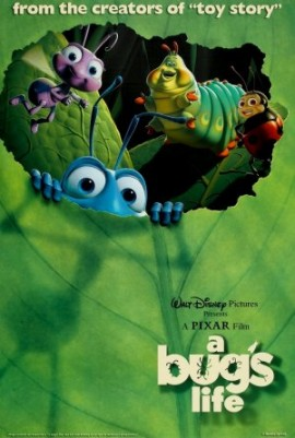 Stamp Out Tramp Ants Free Family Movie Night