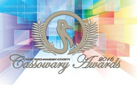 Successful return of the Cassowary Awards