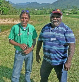 Wet Tropics Tour Guide Program attracts Indigenous interest