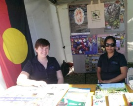 Wet Tropics celebrates NAIDOC week 2014
