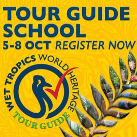 Next tour guide field school and workshops