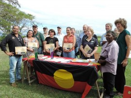 Girringun Region Indigenous Protected Area declared