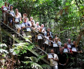 EOI - Wet Tropics Tour Guide Program