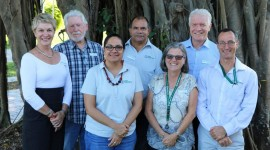 Reappointment of the Board of the Wet Tropics Management Authority