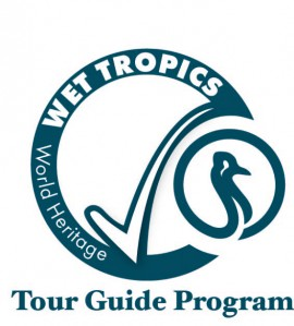 Wet Tropics Tour Guide Program attends FOGS expo