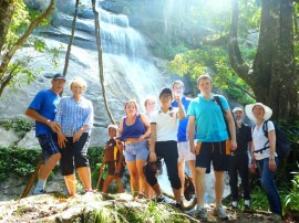 Wet Tropics Tour Guides Field School