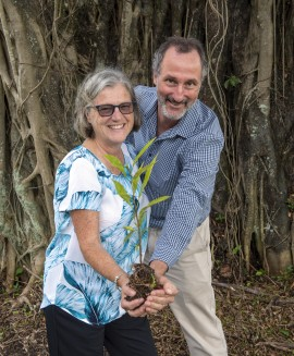 Wet Tropics Management Authority awarded for excellence in rainforest restoration