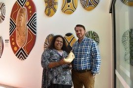 Date set for Cassowary Awards