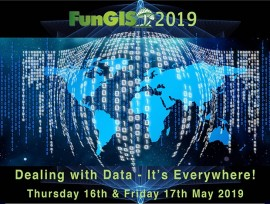 FunGIS 2019 Conference