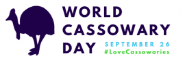 World Cassowary Day 2018