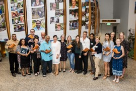 Cassowary Awards nominations NOW OPEN