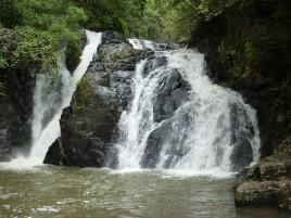 Dinner Creek Falls Photographer: Deb Pople