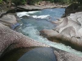 Babinda Creek Photographer: Campbell Clarke