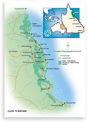 Wet Tropics Management Authority response to concerns over glyphosate use in World Heritage Area