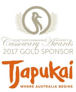 Tjapukai is Gold Sponsor of the Cassowary Awards