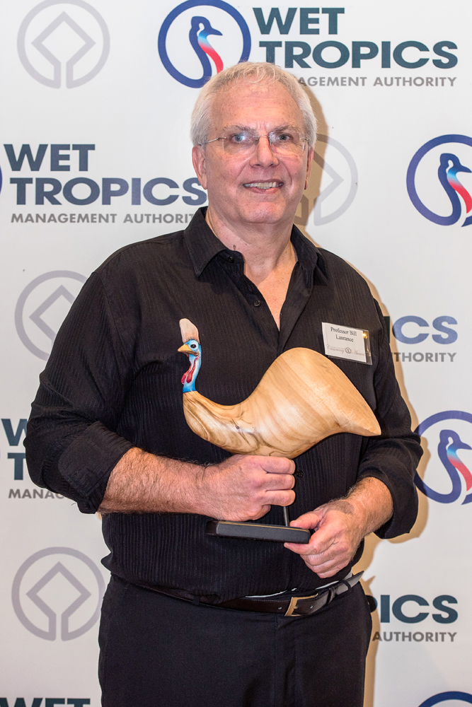 Wet Tropics Management Authority