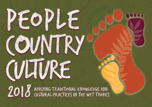 2018 'People Country Culture' calendar released