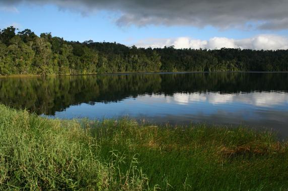 Lake Barrine Photographer: Deb Pople