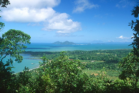 Mission Beach and Dunk Island Photographer: WTMA